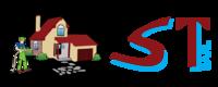 Logo S.T. SARL