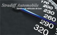 Logo STRADIFF AUTOMOBILE
