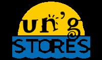 Logo SUN'GO STORES 68