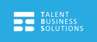 Logo TALENT BUSINESS SOLUTIONS
