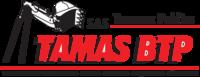 Logo TAMAS BTP