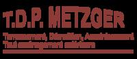 Logo TDP METZGER