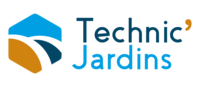 Logo TECHNIC JARDINS