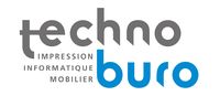 Logo TECHNO BURO