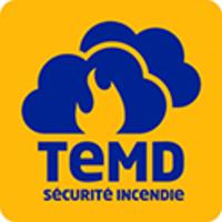 Logo TEMD