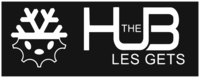 Logo THE HUB - LES GETS