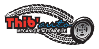 Logo GARAGE THIB'AUTO
