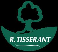 Logo TISSERANT ROMARIC
