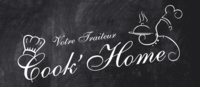 Logo TRAITEUR COOK HOME