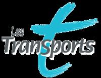 Logo LES TRANSPORTS T