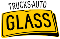 Logo TRUCKS AUTO GLASS