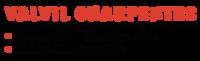 Logo VALVIL CHARPENTES