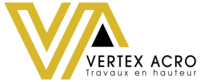 Logo VERTEX ACRO