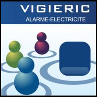 Logo VIGIERIC