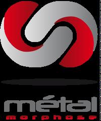 Logo Métal Morphose - Vogler