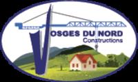 Logo VOSGES DU NORD CONSTRUCTIONS