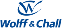 Logo WOLFF ET CHALL