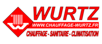 Logo WURTZ ALFRED SA