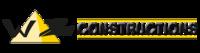 Logo W.Z. CONSTRUCTIONS