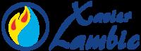 Logo ETS XAVIER LAMBIC