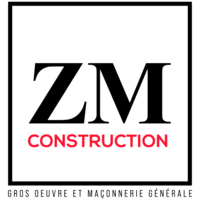 Logo ZM CONSTRUCTION
